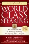 World Class Speaking