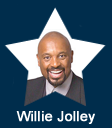 Willie Jolley