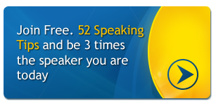 52 Speaking Tips
