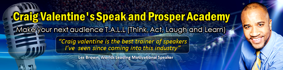 Speak and Prosper Academy