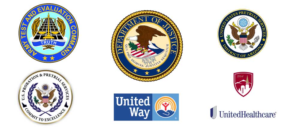 The following organizations have trusted Craig to deliver keynote speeches.