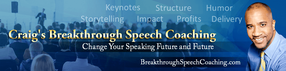 Breakthrough Speech Coaching logo